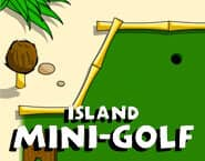 Eiland Mini Golf
