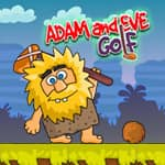 In Adam and Eve: Golf