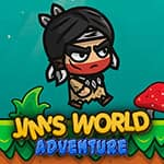 Jim's World Adventure