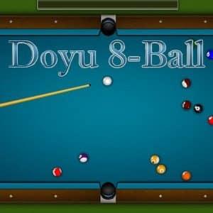 Doyu 8 Ball - Gratis Online Spel | FunnyGames