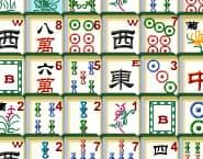 Mahjong Chain 1001