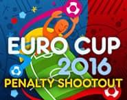 EK 2016 Penalties Schieten