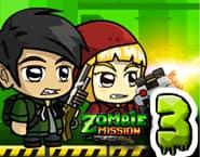 Zombie Mission 3
