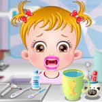 Baby Hazel Dental Care
