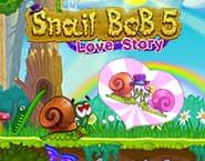 Snail Bob 5: Love Story