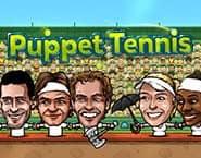 Puppet Tennis