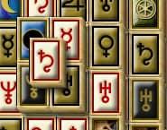 Mahjong Sleutel
