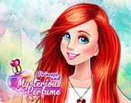 Ariel en het Mysterieuze Parfum