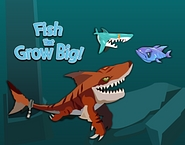 Fish Eat Grow Big
