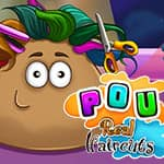 Pou: Real Haircuts