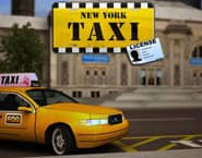 New York Taxi License