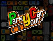 Park Your Car HD