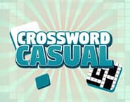 Crossword Casual