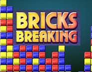 Bricks Breaking