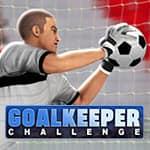 GoalKeeper Challenge 2