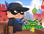 Bob The Robber 4: Season 2