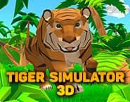 Tijger Simulator 3D