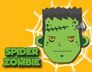 Spider Zombie