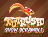Nut Rush 3: Snow Scramble