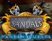 Zwaarden en Sandalen 4