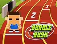 Hurdle Rush