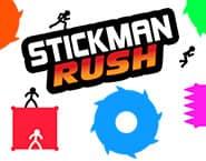 Stickman Rush
