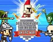 Defenders of the Realm: An Epic War!