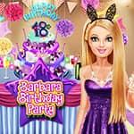 Barbara Birthday Party