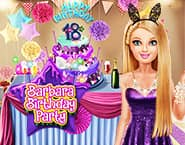 Barbara Birthday Party