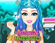 Coachella Kapsels