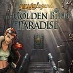 De Gouden Paradijsvogel