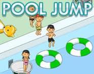 Zwembad Springen