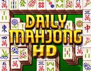 Daily Mahjong HD