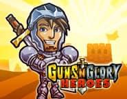 Guns N Glory Heroes