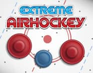 Extreme Air Hockey